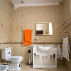 Гостиница Бристоль-Центральная Люкс с различными типами кроватей фото 12