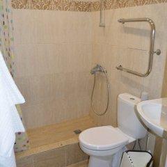 Гостиница Вариант 2* Номер Делюкс с разными типами кроватей фото 3
