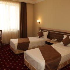 Отель Арцах 3* Стандартный номер разные типы кроватей фото 5