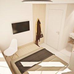 Хостел КойкаГо Стандартный номер с разными типами кроватей фото 12