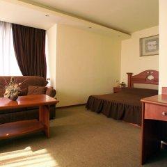 Раздан Отель 4* Люкс с различными типами кроватей