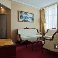 Гостиница Мандарин Москва 4* Номер Делюкс с двуспальной кроватью фото 10