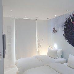 BLC Design Hotel 3* Стандартный номер с различными типами кроватей фото 10