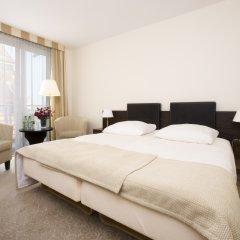 Qubus Hotel Wroclaw 4* Стандартный номер с различными типами кроватей фото 3