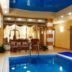 Гостиница Suleiman Palace бассейн фото 2
