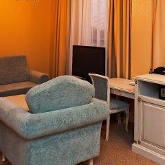 Гостиница Троя Вест 3* Стандартный номер с различными типами кроватей фото 6