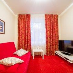 Гостиница Винтаж комната для гостей фото 5