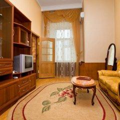 Гостиница Бристоль-Центральная Полулюкс с различными типами кроватей фото 2