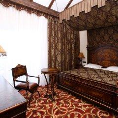 Гостиница Нессельбек 3* Стандартный номер с различными типами кроватей фото 5