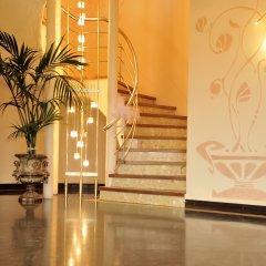 Гостиница Las Palmas интерьер отеля