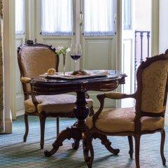 Отель Relais&Chateaux Orfila в номере фото 4