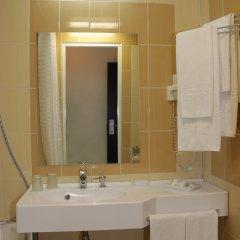 Гостиница Измайлово Гамма 3* Номер Стандарт плюс с различными типами кроватей фото 5
