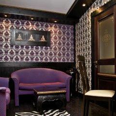 Гостиница БуддОтель Москва 3* Люкс с различными типами кроватей фото 4