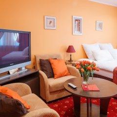 Мини-отель Jenavi Club Номер Комфорт с разными типами кроватей фото 9