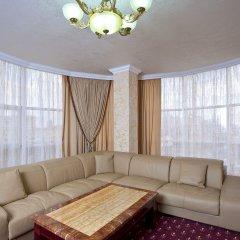 Гостиница Amici Grand 4* Люкс с разными типами кроватей
