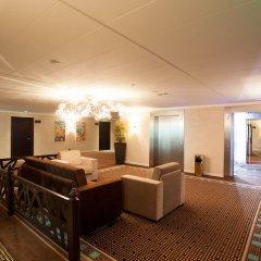 Гостиница Ramada Kazan City Centre интерьер отеля фото 3