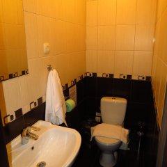 Гостиница Морион 3* Стандартный номер с двуспальной кроватью фото 13