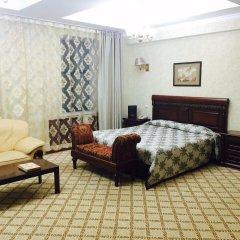 Гостиница Гранд Евразия 4* Полулюкс с различными типами кроватей