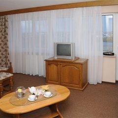 Гостиница Балтика 3* Номер Бизнес с разными типами кроватей фото 4