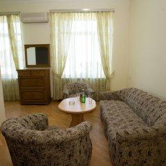 Villa des Roses Hotel 3* Стандартный номер с различными типами кроватей фото 6