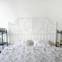 Мир Хостел Номер Эконом разные типы кроватей (общая ванная комната)