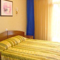 Гостиница Грэйс Кипарис 3* Стандартный номер с разными типами кроватей фото 15
