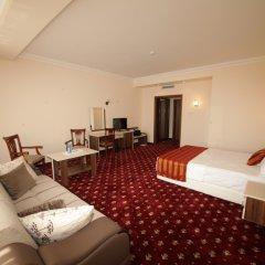 Отель Арцах 3* Номер Делюкс с различными типами кроватей фото 2
