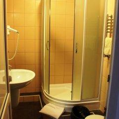 Гостевой Дом Рай - Ski Домик Стандартный номер с различными типами кроватей фото 6