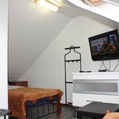 Клуб отель Времена Года 3* Номер Комфорт с 2 отдельными кроватями фото 3