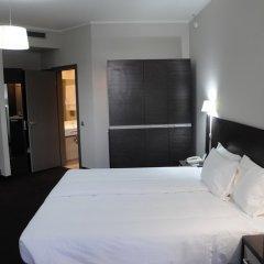 Гостиница Золотой Затон 4* Номер Комфорт с различными типами кроватей