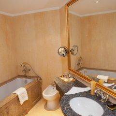 Гостиница The Rooms 5* Номер Бизнес двуспальная кровать фото 8