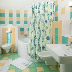 Hotel Oberteich Lux 4* Апартаменты фото 8
