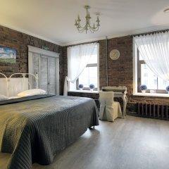 Гостиница ReMarka на Столярном Стандартные номера с различными типами кроватей фото 5