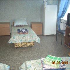 Гостиница Мечта + 3* Кровати в общем номере с двухъярусными кроватями фото 4