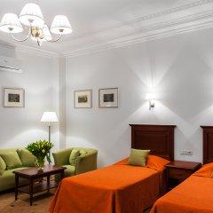 Отель Radi un Draugi Латвия, Рига - - забронировать отель Radi un Draugi, цены и фото номеров комната для гостей фото 4