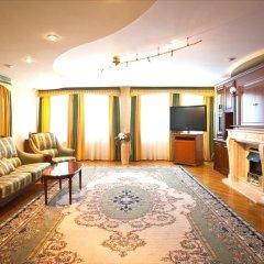 Гостиница Урал 3* Улучшенный люкс фото 8