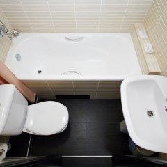 River Park Hotel 3* Стандартный номер с разными типами кроватей фото 4