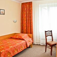 Гостиница Звездная 3* Номер категории Эконом с 2 отдельными кроватями фото 3