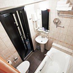 River Park Hotel 3* Стандартный номер с разными типами кроватей фото 3
