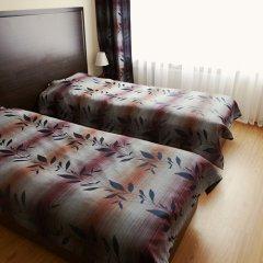 Гостиница Петервиль 3* Стандартный номер разные типы кроватей фото 9