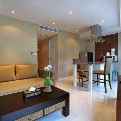 Отель Shanaya Residence Ocean View Kata 4* Апартаменты фото 5
