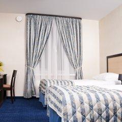 Гостиница Статский Советник 3* Стандартный номер с разными типами кроватей фото 3