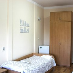 Хостел Education Стандартный номер разные типы кроватей фото 17