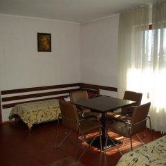 Гостиница Пруссия Стандартный номер с различными типами кроватей фото 15