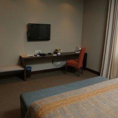 Отель Tufenkian Historic Yerevan 4* Стандартный номер разные типы кроватей фото 3