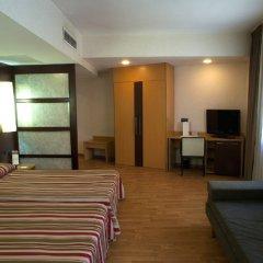 Hotel Catalonia Atenas 4* Стандартный номер с различными типами кроватей фото 26