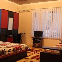 Гостиница Прайм Стандартный номер с различными типами кроватей фото 5