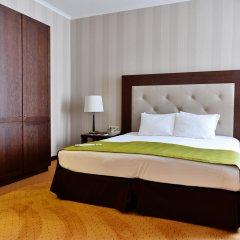 Гостиница Петро Палас 5* Улучшенный номер с двуспальной кроватью фото 3