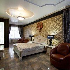 Гостиница Моя 3* Стандартный номер с разными типами кроватей