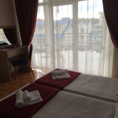 Гостиница Мандарин 3* Стандартный номер с различными типами кроватей фото 6